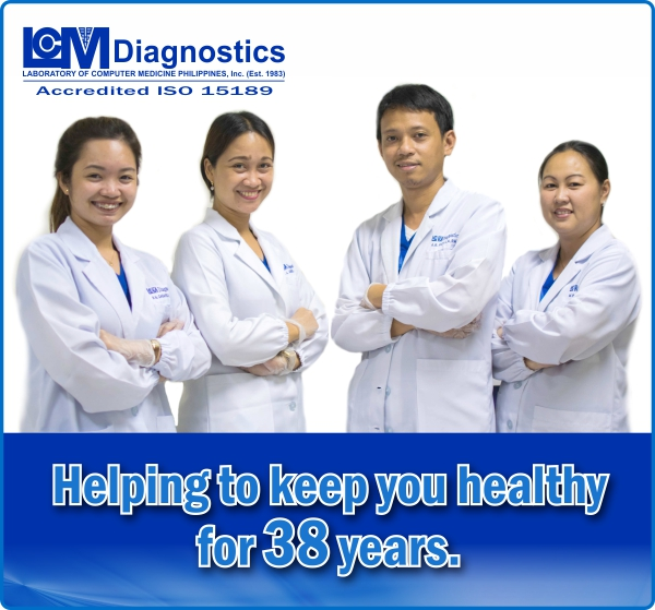 LCM Diagnostics - Helping to keep you healthy.